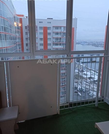 1-комнатная Борисова  за 13000 руб/мес фото 10