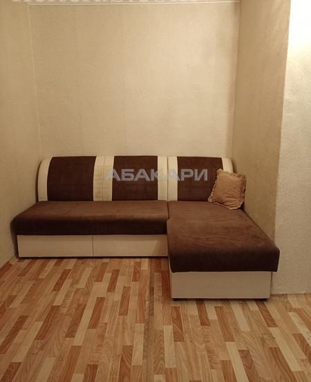 1-комнатная Менжинского Копылова ул. за 13000 руб/мес фото 3