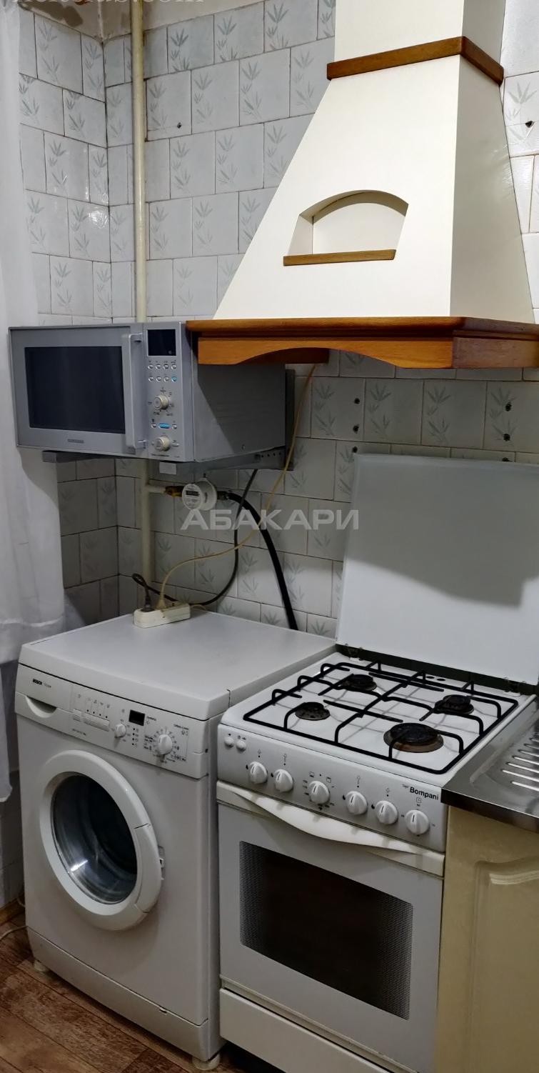 2-комнатная Воронова Воронова за 13500 руб/мес фото 3