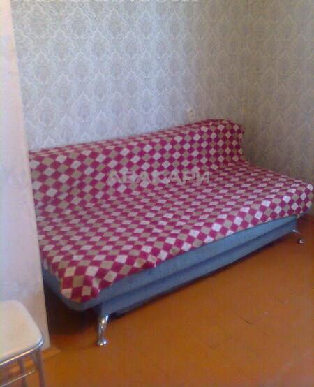 1-комнатная Копылова Копылова ул. за 12000 руб/мес фото 1