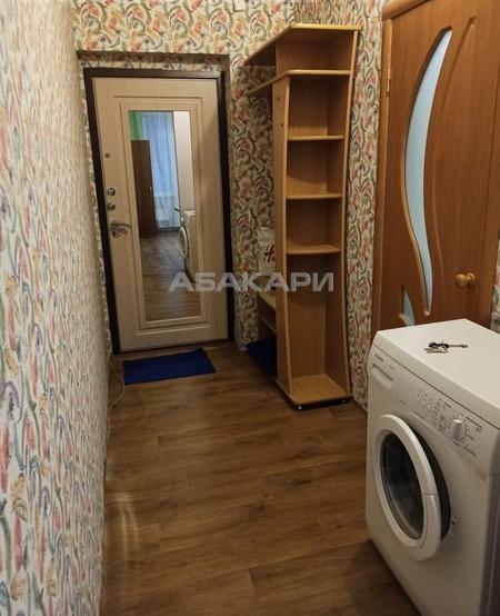 1-комнатная Борисова  за 13000 руб/мес фото 9