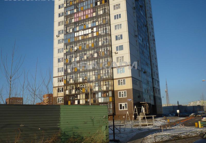 1-комнатная Алексеева Северный мкр-н за 15000 руб/мес фото 3