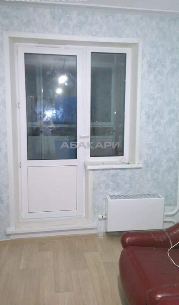 1-комнатная Серова Студгородок ост. за 15000 руб/мес фото 1