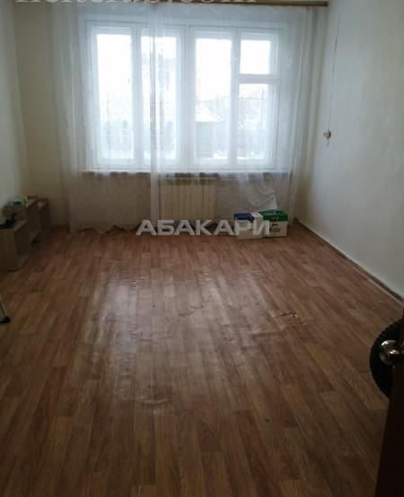2-комнатная Ленинградская Студгородок ост. за 13000 руб/мес фото 1