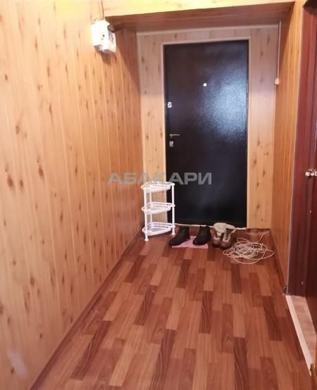 2-комнатная Ленинградская Студгородок ост. за 13000 руб/мес фото 5