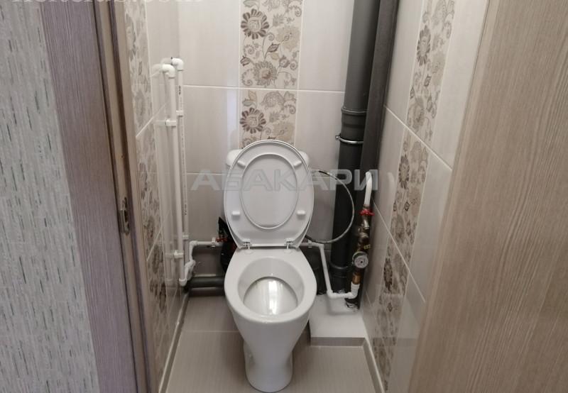 2-комнатная Караульная  за 18000 руб/мес фото 10