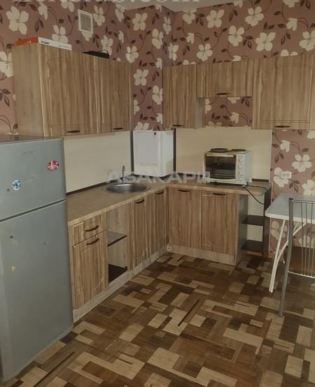 2-комнатная Ярыгинская набережная  за 18000 руб/мес фото 6