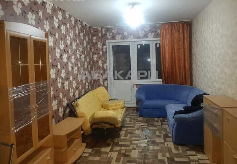 2-комнатная Ярыгинская набережная  за 18000 руб/мес фото 2