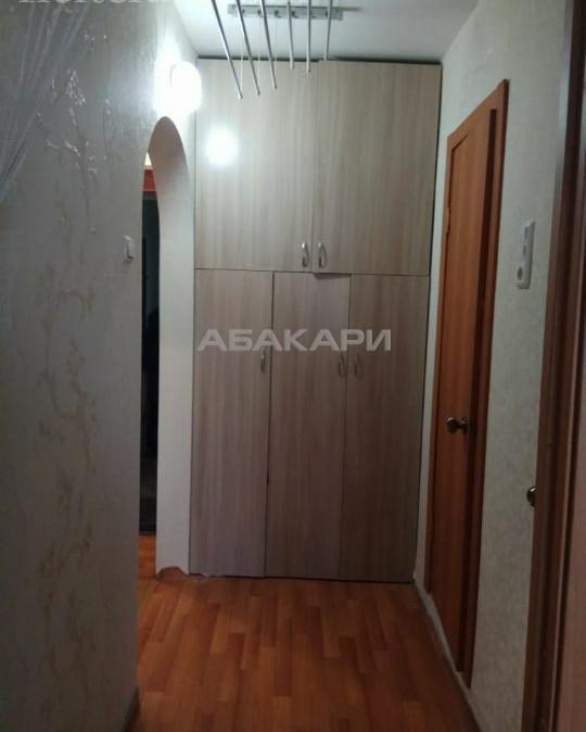 2-комнатная Норильская Мясокомбинат ост. за 13000 руб/мес фото 5