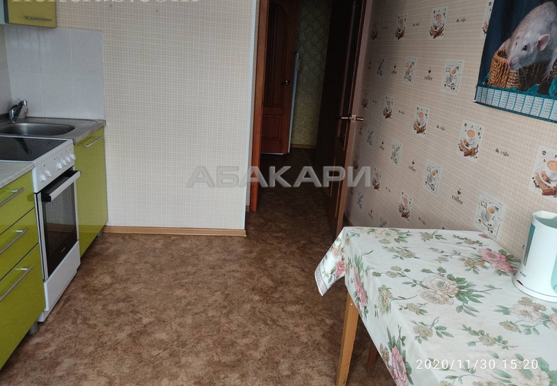2-комнатная Парашютная Парашютная за 14000 руб/мес фото 9