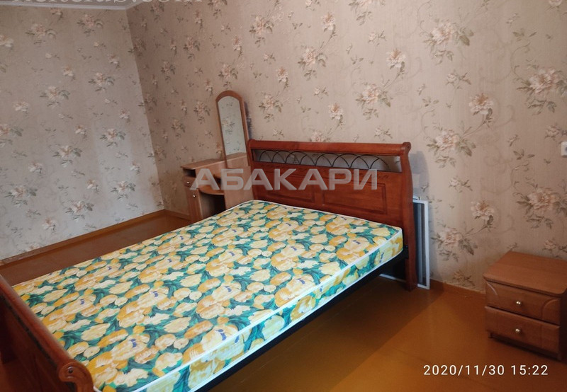 2-комнатная Парашютная Парашютная за 14000 руб/мес фото 14