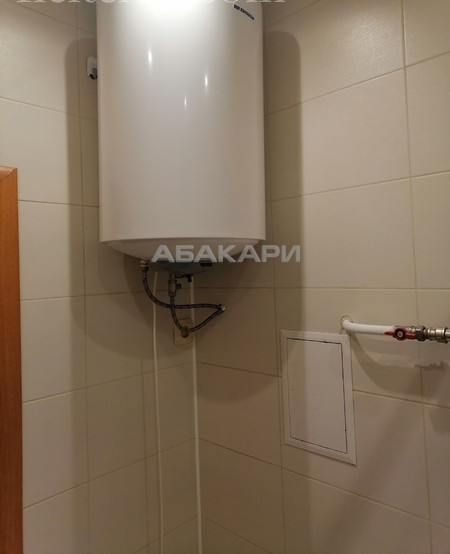 1-комнатная Свободный проспект Свободный пр. за 13000 руб/мес фото 2