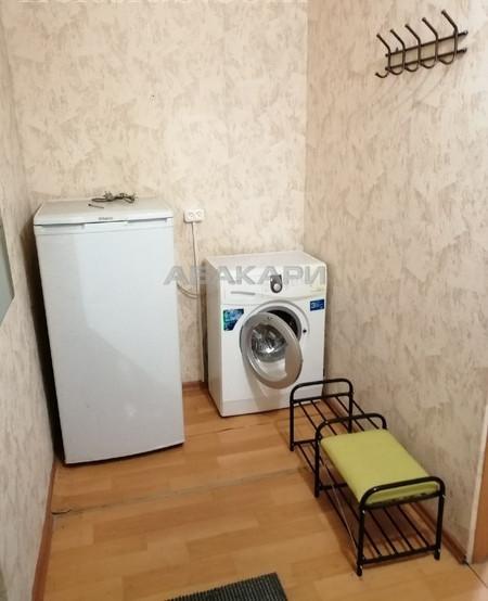 1-комнатная Тотмина Северо-Западный мкр-н за 14500 руб/мес фото 2