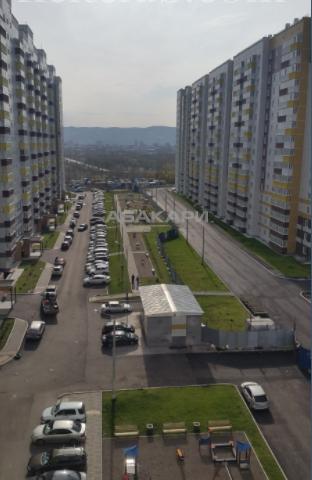1-комнатная Партизана Железняка Партизана Железняка ул. за 16000 руб/мес фото 3