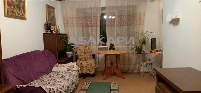 2-комнатная Саянская ДОК ост. за 17000 руб/мес фото 11