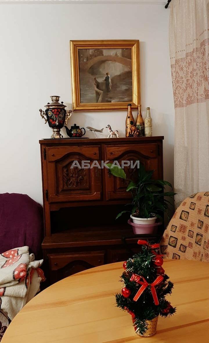 2-комнатная Саянская ДОК ост. за 17000 руб/мес фото 16