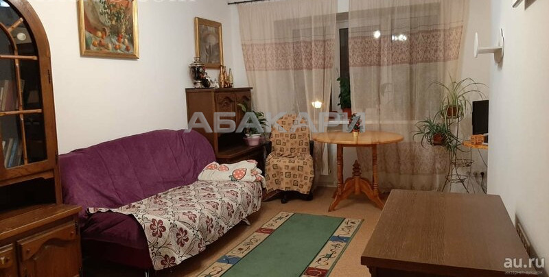 2-комнатная Саянская ДОК ост. за 17000 руб/мес фото 15