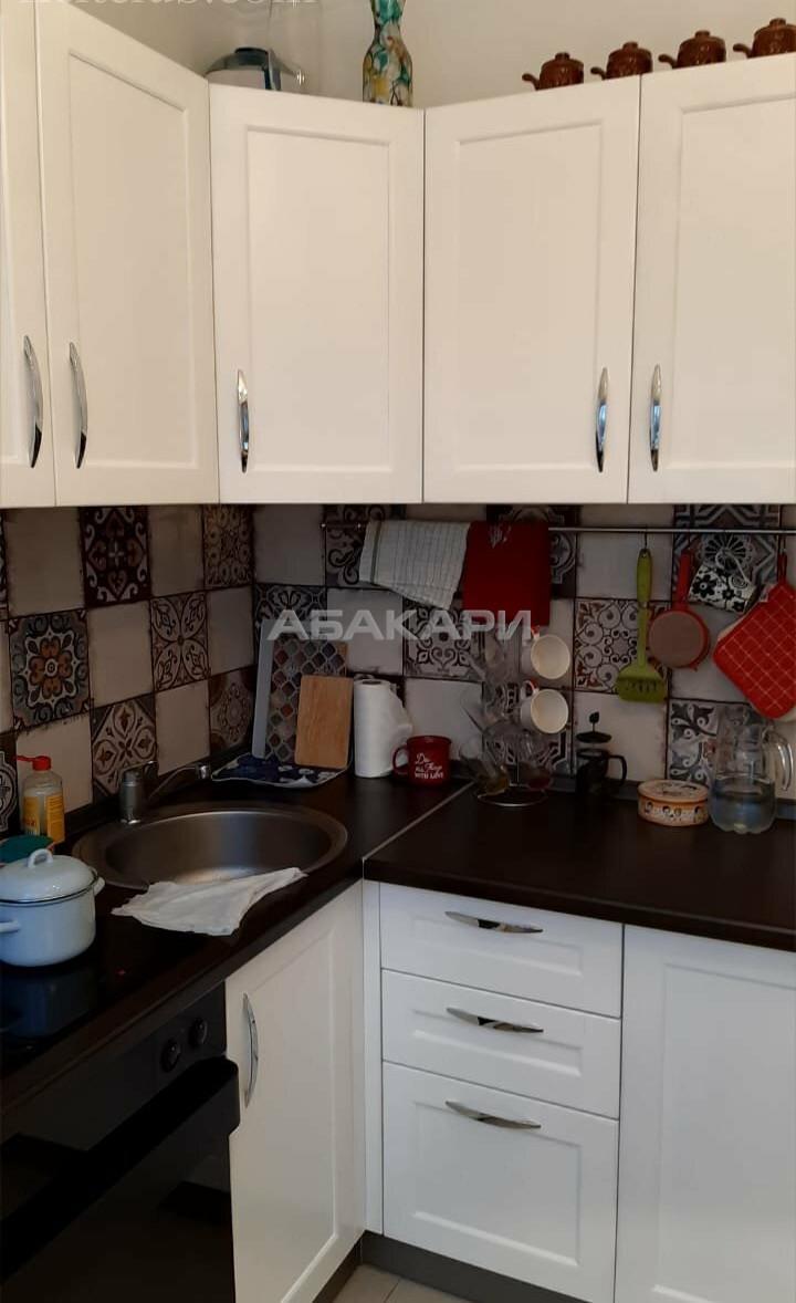 2-комнатная Саянская ДОК ост. за 17000 руб/мес фото 6