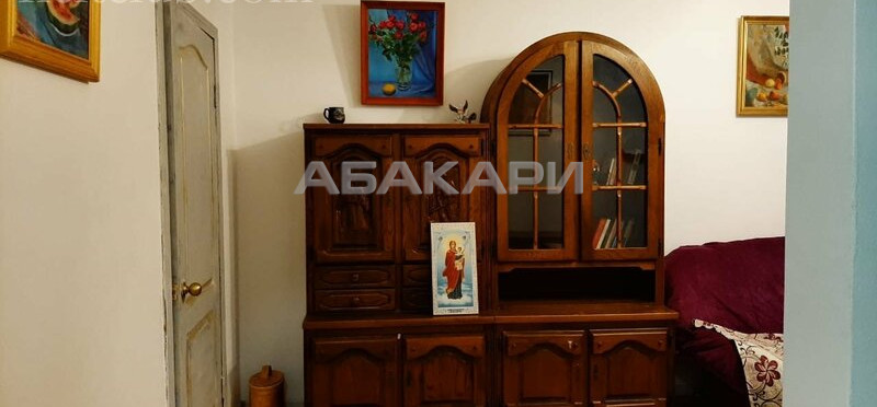2-комнатная Саянская ДОК ост. за 17000 руб/мес фото 14