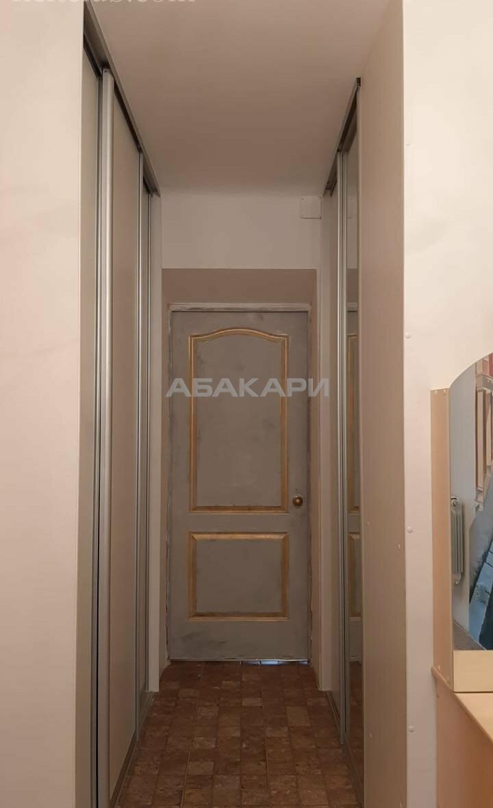 2-комнатная Саянская ДОК ост. за 17000 руб/мес фото 4