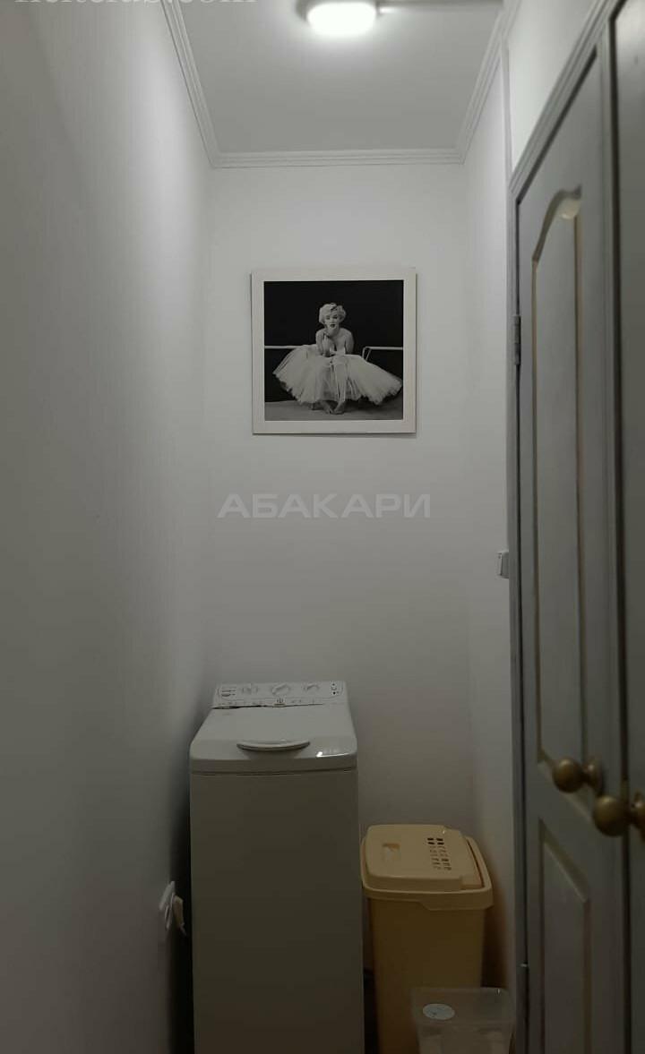 2-комнатная Саянская ДОК ост. за 17000 руб/мес фото 19