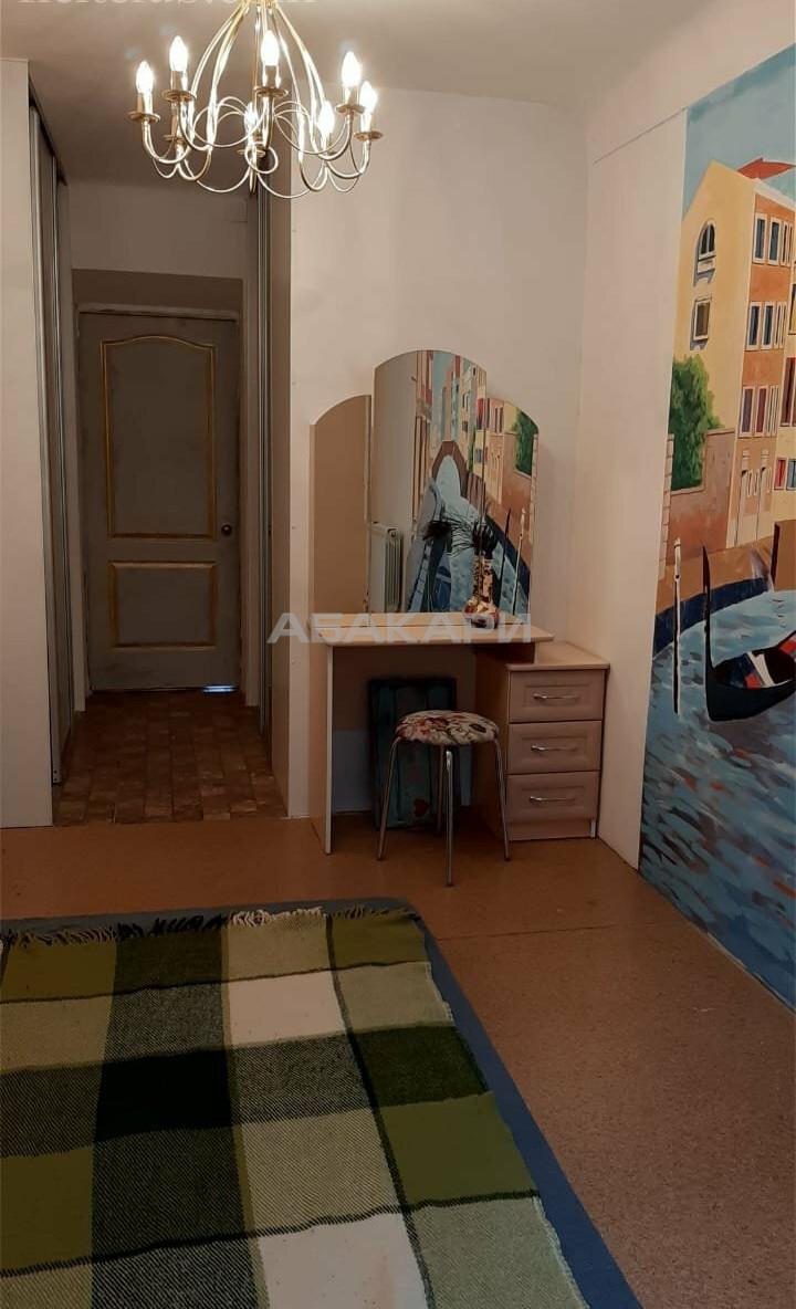 2-комнатная Саянская ДОК ост. за 17000 руб/мес фото 5