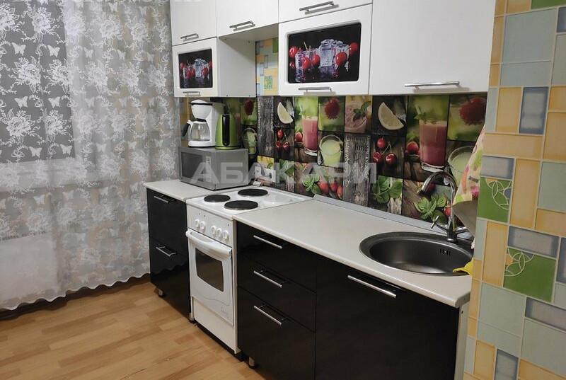 1-комнатная Калинина Свободный пр. за 14000 руб/мес фото 1