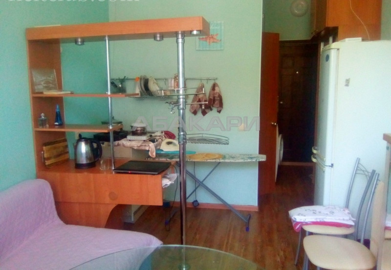 гостинка Академика Киренского Студгородок ост. за 11000 руб/мес фото 2