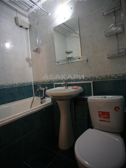 1-комнатная Дачная  за 18000 руб/мес фото 6