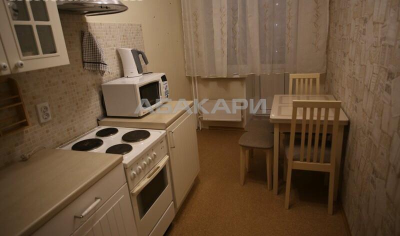 1-комнатная Дачная  за 18000 руб/мес фото 3