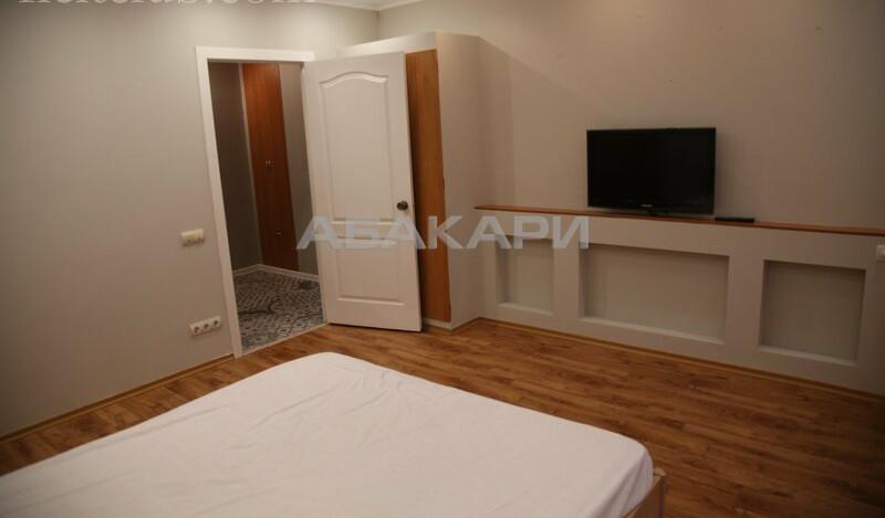 1-комнатная Дачная  за 18000 руб/мес фото 2