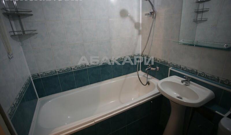 1-комнатная Дачная  за 18000 руб/мес фото 7