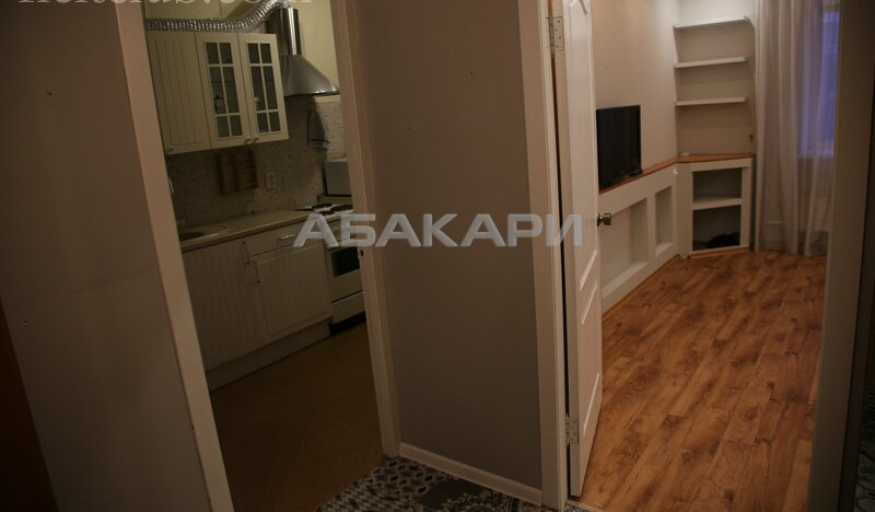 1-комнатная Дачная  за 18000 руб/мес фото 1