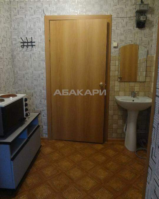 гостинка переулок Медицинский Енисей ст. за 8000 руб/мес фото 5