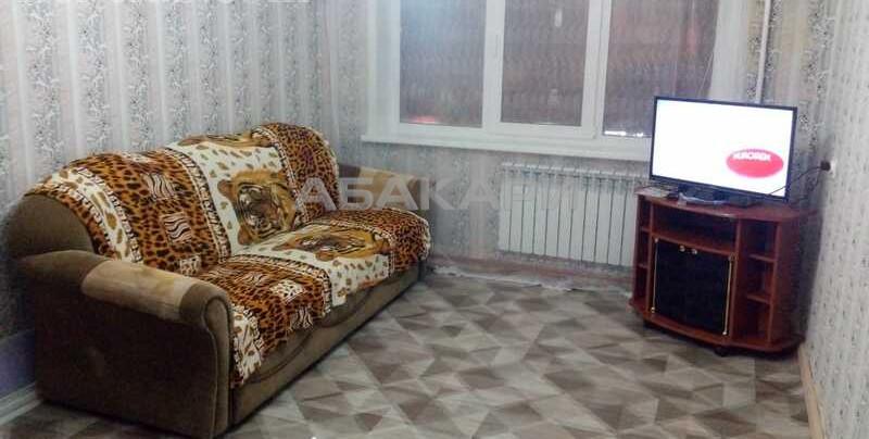 1-комнатная Павлова Первомайский мкр-н за 15000 руб/мес фото 8