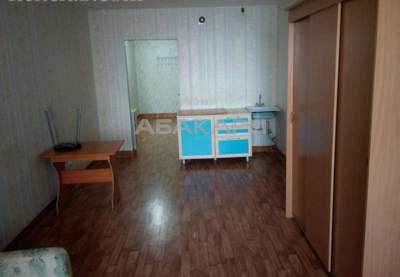1-комнатная Норильская Мясокомбинат ост. за 10000 руб/мес фото 3