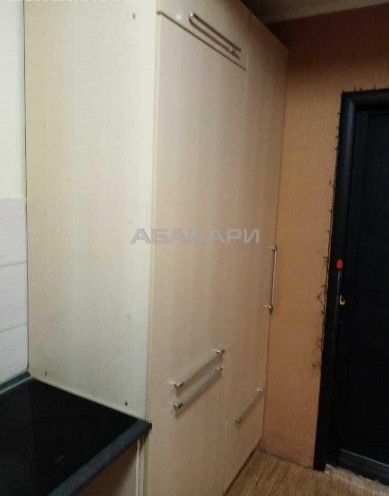 1-комнатная Джамбульская Зеленая роща мкр-н за 10000 руб/мес фото 12
