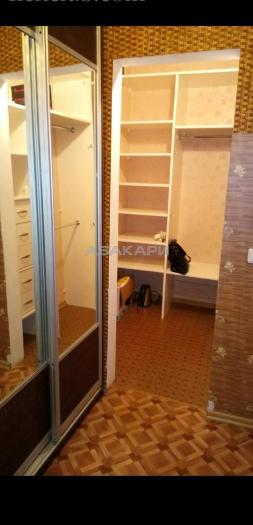 1-комнатная 9-го Мая Северный мкр-н за 17000 руб/мес фото 2