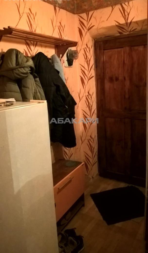 1-комнатная Щербакова Первомайский мкр-н за 8500 руб/мес фото 1