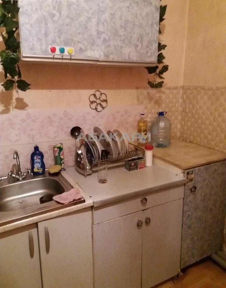 1-комнатная Щербакова Первомайский мкр-н за 8500 руб/мес фото 6
