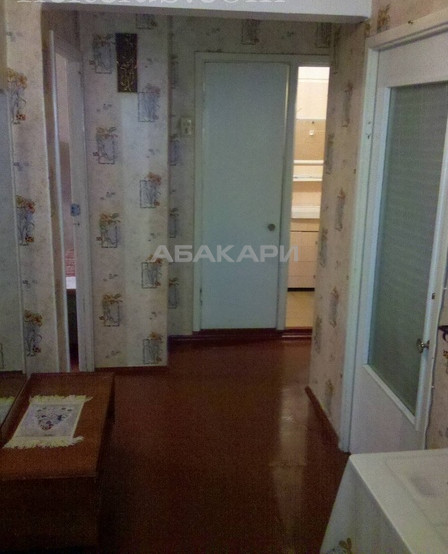 1-комнатная Корнеева Новосибирская ул. за 12000 руб/мес фото 2
