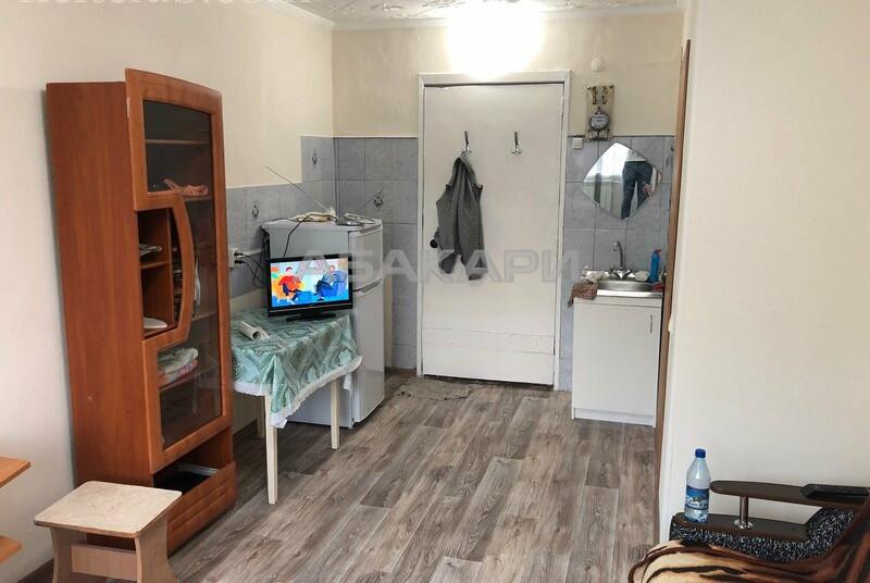 гостинка Тобольская Черемушки мкр-н за 9000 руб/мес фото 2