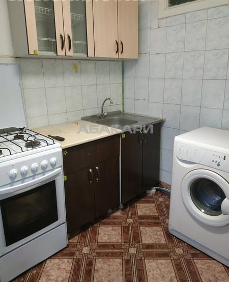 1-комнатная 60 лет Октября Хлебозавод ост. за 13000 руб/мес фото 4