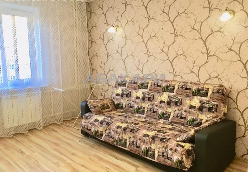 2-комнатная Ладо Кецховели  за 25000 руб/мес фото 6