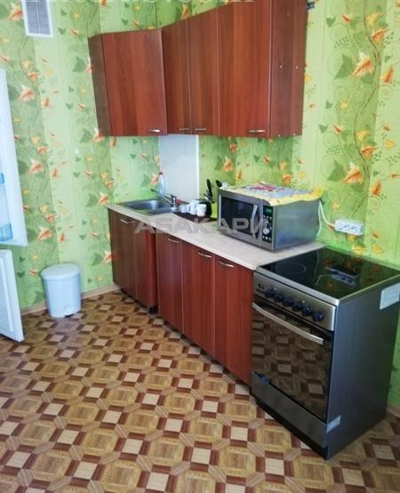1-комнатная 9-го Мая  за 15000 руб/мес фото 6