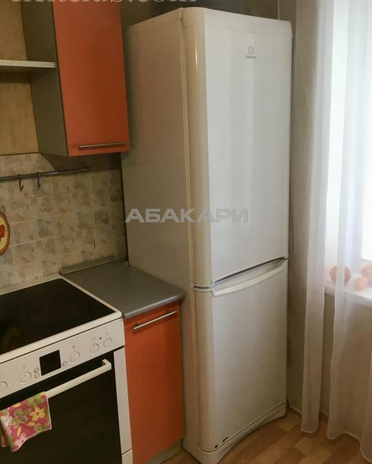 2-комнатная Менжинского Копылова ул. за 20000 руб/мес фото 9