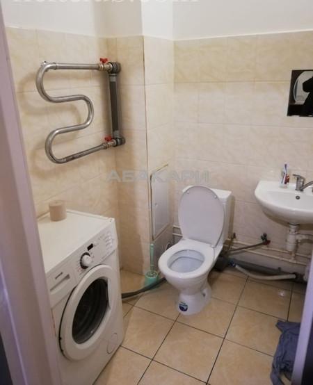 1-комнатная 9-го Мая  за 15000 руб/мес фото 7