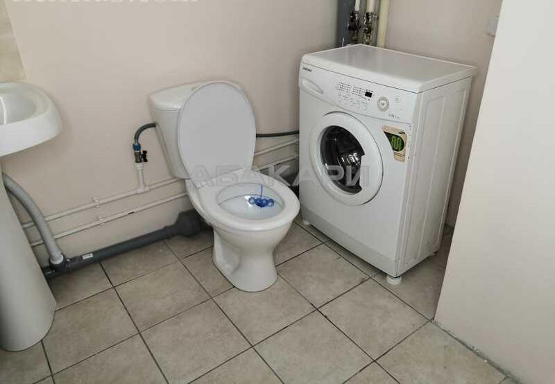 1-комнатная Судостроительная Пашенный за 14000 руб/мес фото 4
