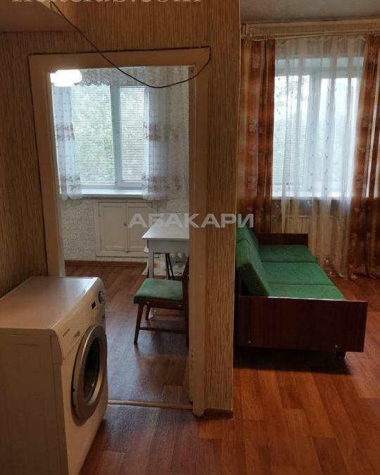 1-комнатная Ады Лебедевой Центр за 14000 руб/мес фото 3