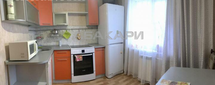 2-комнатная Менжинского Копылова ул. за 20000 руб/мес фото 11